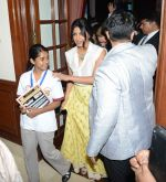Priyanka Chopra during the Fair Start campaign with UNICEF in Imperial Hotel in New Delhi on 5th July 2016 (36)_577bb8d0b07d8.JPG