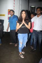 Priyanka Chopra snapped at Mehboob on 4th July 2016