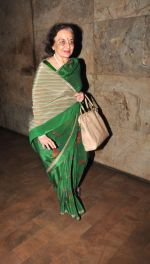 Asha Parekh at salman khan_s sultan movie screening on 5th July 2016 (19)_577ca29254dda.JPG