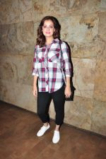 Dia Mirza at salman khan_s sultan movie screening on 5th July 2016 (11)_577ca29db0306.JPG