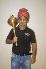 KRIPA SHANKAR SULTAN_ AND _DANGAL_ COACH TO PLAY RAMLEELA CHARACTERS_577d1766ba267.JPG