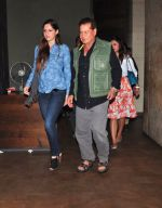 Salim Khan at salman khan_s sultan movie screening on 5th July 2016 (23)_577ca2c9cdc43.JPG
