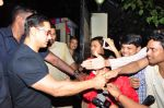 Aamir Khan at YRF to watch movie Sultan on 6th July 2016