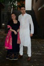 Imran Khan, Avantika Malik at Aamir Khan_s Eid Celebration on 7th July 2016 (13)_577e412e8129e.jpg