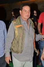Salim Khan snapped at Lightbox on 6th July 2016 (10)_577ddfe66fb87.JPG