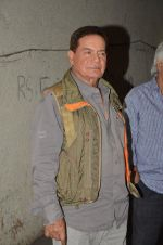 Salim Khan snapped at Lightbox on 6th July 2016 (7)_577ddfb60d08d.JPG