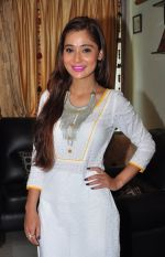 Sara Khan Eid celebration on 7th July 2016 (10)_577e5f263a090.JPG