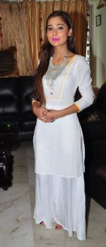 Sara Khan Eid celebration on 7th July 2016 (5)_577e5f2418be0.JPG