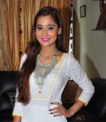 Sara Khan Eid celebration on 7th July 2016 (9)_577e5f35c0c96.JPG