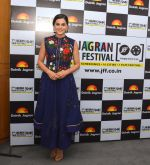 Taapsee Pannu at Jagran film festival on 6th July 2016