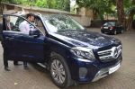 Vivek Oberoi snapped at Mehboob on 6th July 2016