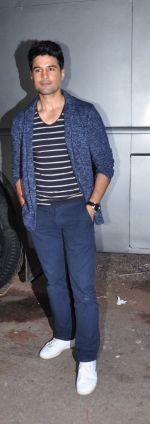 Rajeev Khandelwal on the sets of The Kapil Sharma show on 7th July 2016 (9)_577fa981d9b91.JPG