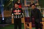 A R Rahman on the sets of The Kapil Sharma Show on 8th July 2016 (2)_5780fa93b4a23.JPG