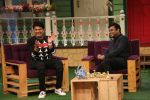 A R Rahman on the sets of The Kapil Sharma Show on 8th July 2016 (3)_5780fa95a2efd.JPG