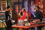 A R Rahman on the sets of The Kapil Sharma Show on 8th July 2016 (5)_5780fa98d27b0.JPG