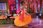 A R Rahman on the sets of The Kapil Sharma Show on 8th July 2016 (6)_5780fa9a59695.JPG
