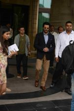 Anil Kapoor at 24 serial promotions in Mumbai on 8th July 2016