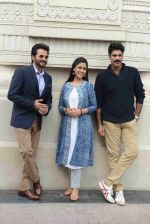 Anil Kapoor, Sakshi Tanwar, Sikandar Kher at 24 serial promotions in Mumbai on 8th July 2016 (43)_5780fb755657b.jpg