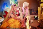 Divyanka Tripathi and Vivek Dahiya_s wedding Photoshoot on 8th July 2016 (40)_57810dbdc5d47.jpg