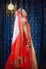 Divyanka Tripathi and Vivek Dahiya_s wedding Photoshoot on 8th July 2016 (43)_57810dbeb4291.jpg