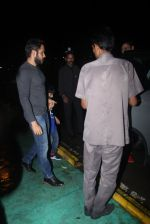 Emraan Hashmi snapped in BKC for dinner on 8th July 2016 (2)_57806d7b768fa.JPG