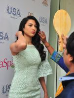 Gauhar Khan launches Asia Spa bridal issue on 8th July 2016 (2)_5780faa699898.JPG