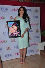 Gauhar Khan launches Asia Spa bridal issue on 8th July 2016 (21)_5780fab330014.JPG