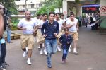 Manoj Bajpai promotes Budhia Singh on 8th July 2016