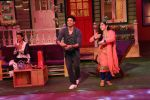 Rajeev Khandelwal on the sets of The Kapil Sharma Show on 8th July 2016 (7)_5781063a4839b.JPG