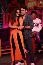 Rajeev Khandelwal on the sets of The Kapil Sharma Show on 8th July 2016 (8)_5781063acb3f6.JPG