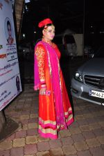 Rakhi Swant at mahila awards in Mumbai on 8th July 2016