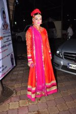 Rakhi Swant at mahila awards in Mumbai on 8th July 2016 (3)_57806dc158396.JPG