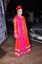 Rakhi Swant at mahila awards in Mumbai on 8th July 2016 (4)_57806dc2122f4.JPG