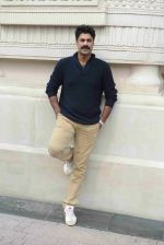 Sikandar Kher at 24 serial promotions in Mumbai on 8th July 2016