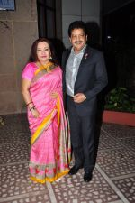 Udit Narayan at mahila awards in Mumbai on 8th July 2016 (22)_57806daf0e5e4.JPG