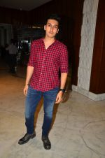 Yashvardan Ahuja is getting trained under Sajid Nadiadwala on 9th July 2016