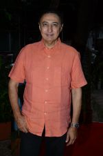 Anang Desai at Golden Camera Awards in Mumbai on 9th July 2016