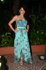 Smita Gondkar at Golden Camera Awards in Mumbai on 9th July 2016 (29)_5781b9b0d2869.JPG