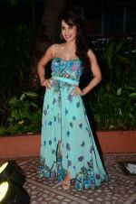 Smita Gondkar at Golden Camera Awards in Mumbai on 9th July 2016 (30)_5781b9b179cf5.JPG