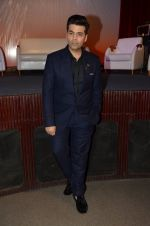 Karan Johar at Talent Hunt app launch on 11th July 2016