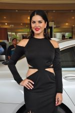 Sunny Leone at MANforce calendar launch on 11th July 2016