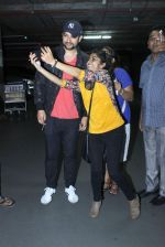 Aftab Shivdasani snapped at the airport on 12th July 2016 (10)_5784bb84acc08.JPG
