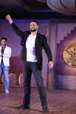 Arunoday Singh at Mohenjo Daro film launch in Mumbai on 12th July 2016 (136)_578531c4da721.JPG