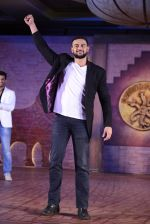 Arunoday Singh at Mohenjo Daro film launch in Mumbai on 12th July 2016