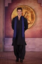 Hrithik Roshan at Mohenjo Daro film launch in Mumbai on 12th July 2016