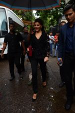 Jacqueline Fernandez snapped on the sets of So You Think you can dance on 12th July 2016-1
