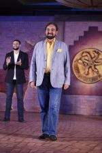 Kabir Bedi at Mohenjo Daro film launch in Mumbai on 12th July 2016