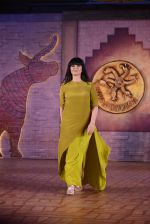 Neeta Lulla at Mohenjo Daro film launch in Mumbai on 12th July 2016