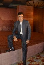 Nitish Bharadwaj at Mohenjo Daro film launch in Mumbai on 12th July 2016