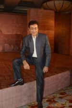 Nitish Bharadwaj at Mohenjo Daro film launch in Mumbai on 12th July 2016 (118)_5785324396a07.JPG